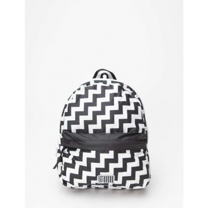 Ruksak CONVERSE  AS IF BACKPACK BLACK