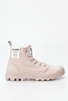 Topánky PALLADIUM  PAMPA EARTH ROSE DUST