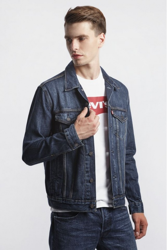 Bunda LEVIS  TRUCKER JACKET 0352 PALMER