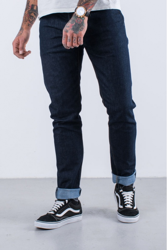 Rifle LEVIS  512 SLIM TRAPER 0280 ROCK COD