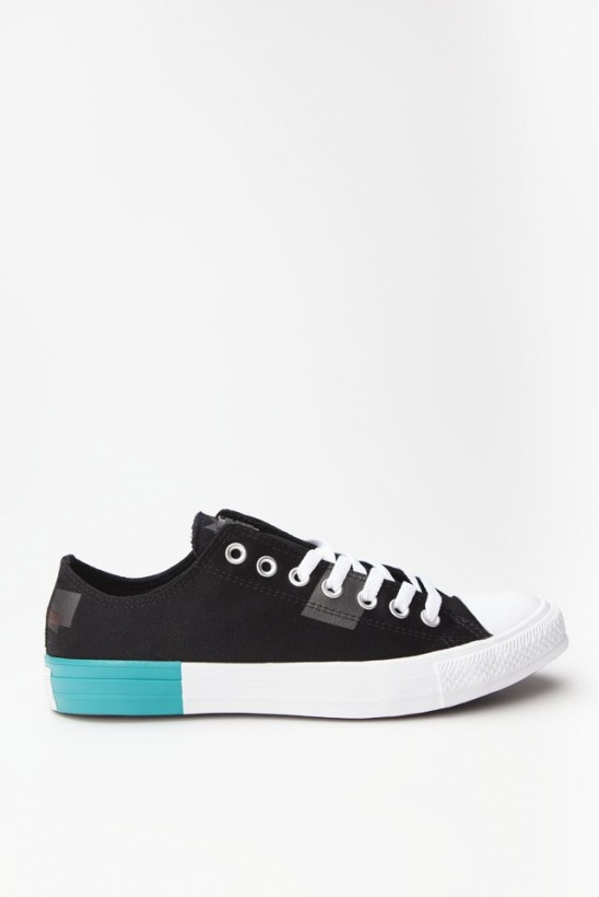 Tenisky CONVERSE CHUCK TAYLOR ALL STAR OX 331 BLACK