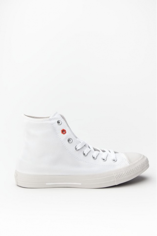Tenisky CONVERSE CHUCK TAYLOR ALL STAR HI 051 WHITE