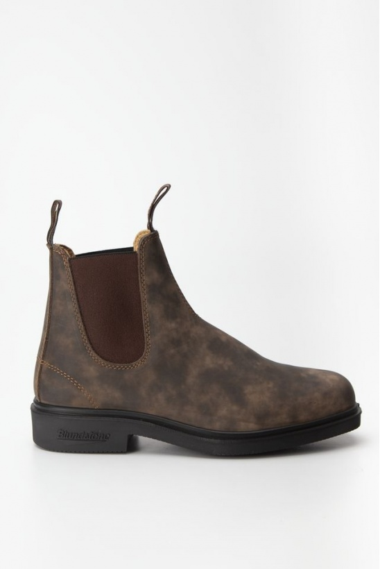 Topánky BLUNDSTONE 1306 RUSTIC BROWN