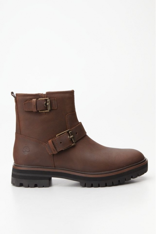 Topánky TIMBERLAND LONDON SQUARE BIKER BOOT 203