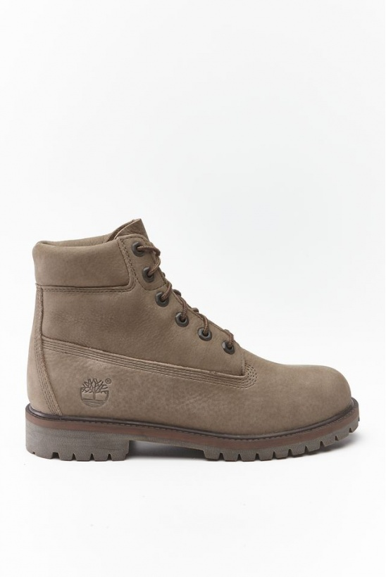 Dámske topánky TIMBERLAND 6 INCH PREMIUM WP BOOT 901 OLIVE